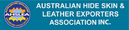 Australian Hide Skin And Leather Exporters Association Inc