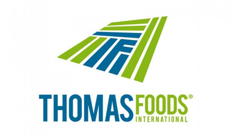 Image result for thomas foods LOGO
